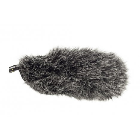 RODE DEADCAT VIDEO MIC PRO RYCOTE