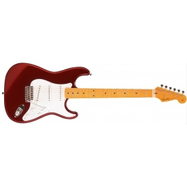 FENDER STRATOCASTER CLASSIC '50 FSR TEXAS SPECIAL OLD CANDY APPLE RED