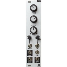 INTELLIJEL UVCF SVF FILTER MODULE
