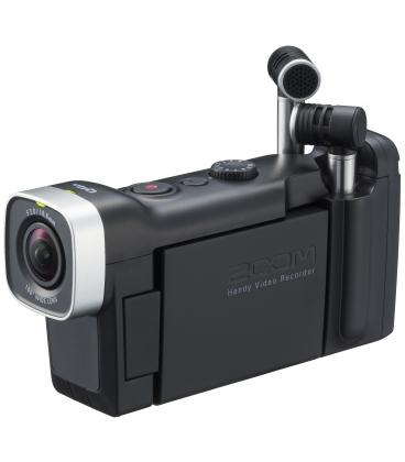 ZOOM Q4N REGISTRATORE AUDIO VIDEO HDMI NERO