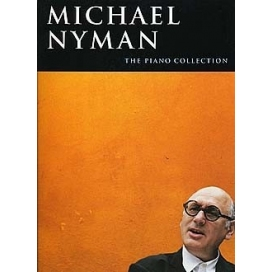 MICHAEL NYMAN PIANO COLLECTION ML97566