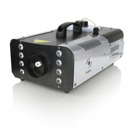 FLASH MACCHINA DEL FUMO CON LED RGB F5000281