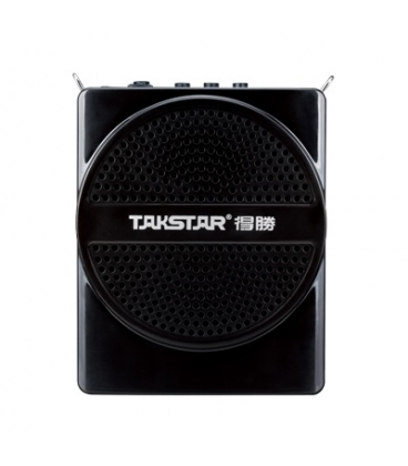 TAKSTAR E188M AMPLIFICATORE PORTATILE CON HEADSET E USB
