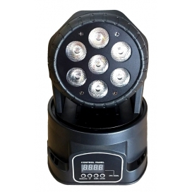 ATOMIC4DJ ML18W TESTA MOBILE LED
