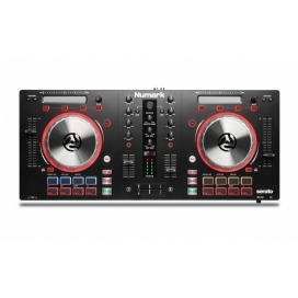 NUMARK MIXTRACK PROIII MIDI CONTROLLER