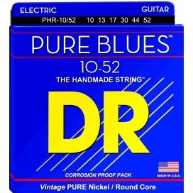 DR PHR 10/52 PURE BLUES