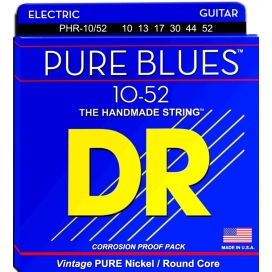 DR PHR 10/52 PURE BLUES
