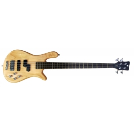 WARWICK STREAMER LX 4 PROSERIES NATURAL HIGH POLISH