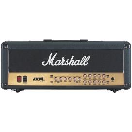 MARSHALL JVM210H TESTATA 100 WATT