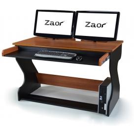 ZAOR MIZA JR WORKSTATION BLACK CHERRY JUNIOR