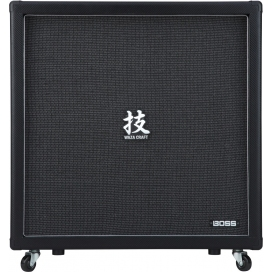 BOSS WAZA412  GUITAR AMPLIFIER CABINET