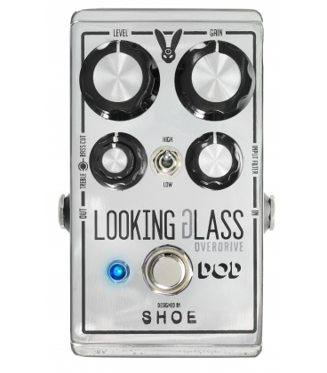DOD LOOKINGGLASS PEDALE