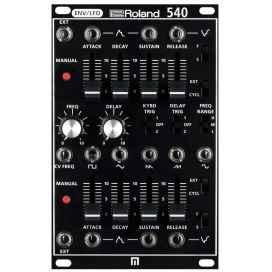 ROLAND SYS5540 SYSTEM-500 2ENV-LFO