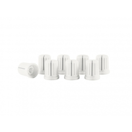 RELOOP KNOB SET WHITE