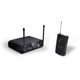 PRODIPE SERIE 21 SISTEMA UHF RADIO PER MICROFONI SERIE 21