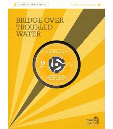 ESSENTIALS PIANO SINGLES: BRIDGE OVER TROUBLED WATER