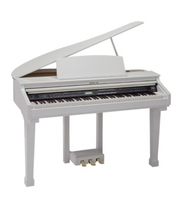 ORLA GRAND PIANO 110 WHITE