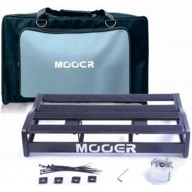MOOER TF-20S PEDALBOARD + SOFT CASE
