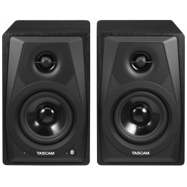 TASCAM VL-S3BT COPPIA MONITOR DA STUDIO 2 VIE BLUETOOTH