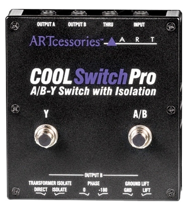 ART COOLSWITCH PRO