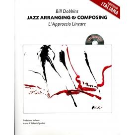 DOBBINS JAZZ ARRANGING & COMPOSING ITALIANO MB189