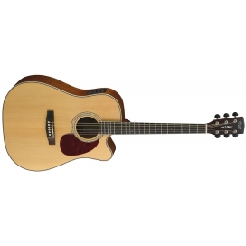 CORT MR710F NS NATURAL SATIN CHITARRA ELETTROACUSTICA