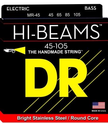 DR MR 45/105 HI-BEAM STEEL MEDIUM