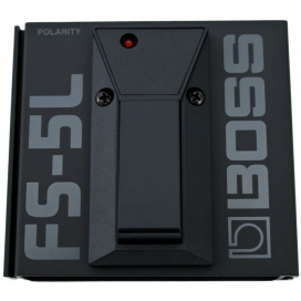 BOSS FS5L FOOTSWITCH ON/OFF