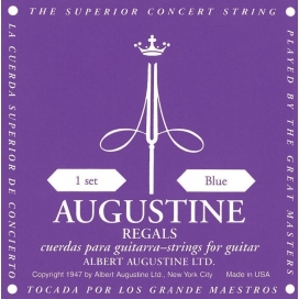 AUGUSTINE REGALS BLUE