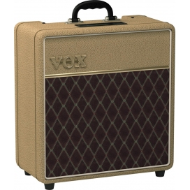 VOX AC4C1-TN COMBO VALVOLARE LIMITED EDITION TAN