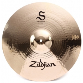 "ZILDJIAN S 16"" THIN CRASH"