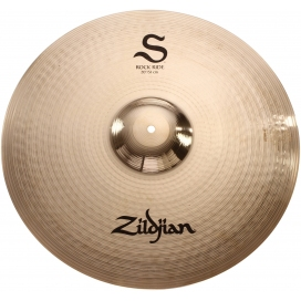 "ZILDJIAN S 20"" ROCK RIDE"