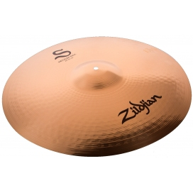 "ZILDJIAN S 20"" MEDIUM RIDE"