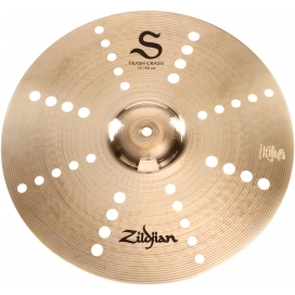 "ZILDJIAN S 16"" TRASH CRASH"