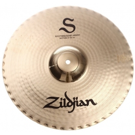 "ZILDJIAN S 14"" MASTERSOUND HI HAT"