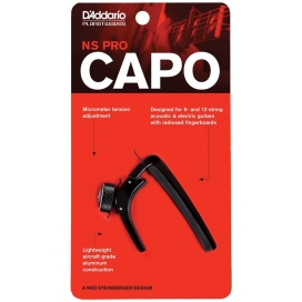 PLANET WAVES CP-02 NS CAPO