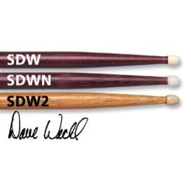VIC FIRTH SS-SDW2 DAVE WECKL EVOLUTION