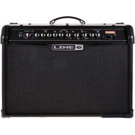 LINE6 SPIDER IV 120 COMBO 120W