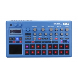 KORG ELECTRIBE2 BLUE
