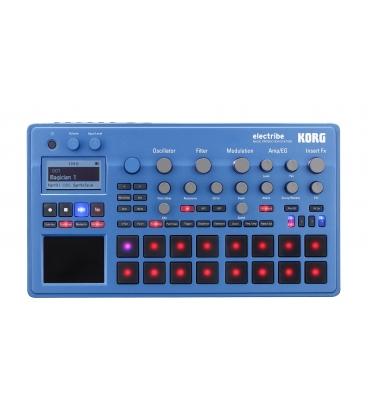 KORG ELECTRIBE2 BLUE