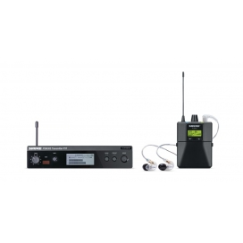 SHURE P3TRA215CL PSM300 SERIE