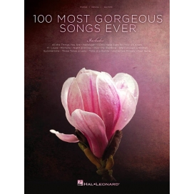AAVV 100 MOST GORGEOUS SONGS EVER - PVG