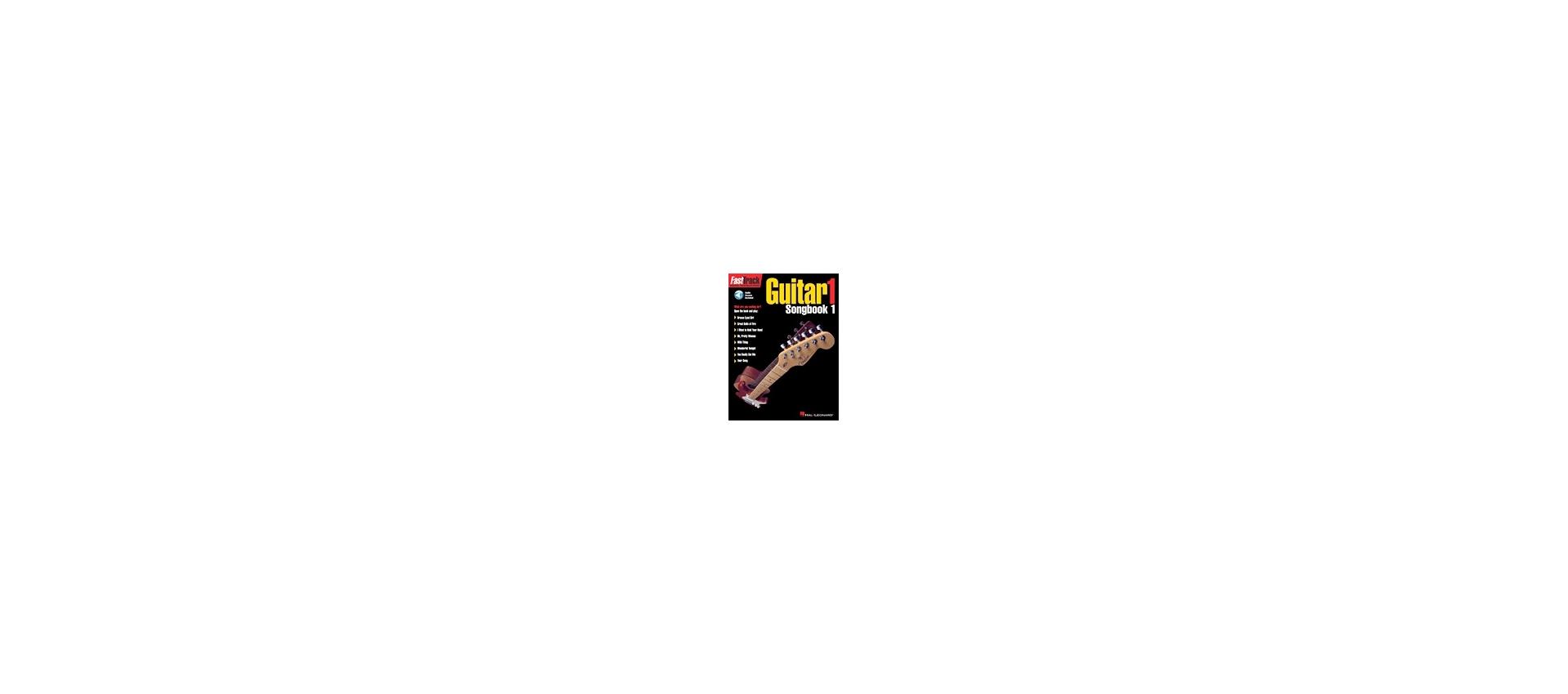 fast track guitar 1 pdf