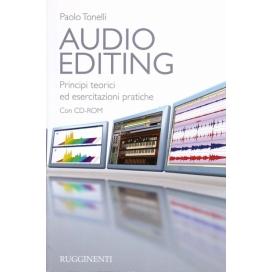 TONELLI AUDIO EDITING CD-ROM