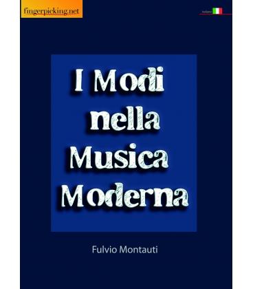 MONTAUTI I MODI NELLA MUSICA MODERNA FAL0015