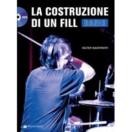 SACRIPANTI COSTRUZIONE DI FILL BASIC + DVD