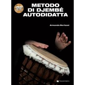 BERTOZZI METODO DI DJEMBE' + DVD ROM
