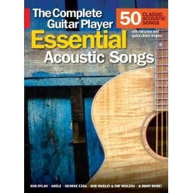 AAVV ESSENTIAL ACOUSTIC SONGS
