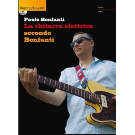 BONFANTI CHITARRA ELETTRICA SECONDO B. + CD ML99022