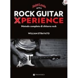 STRAVATO ROCK GUITAR EXPERIENCE